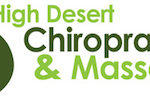 High Desert Chiropractic and Massage
