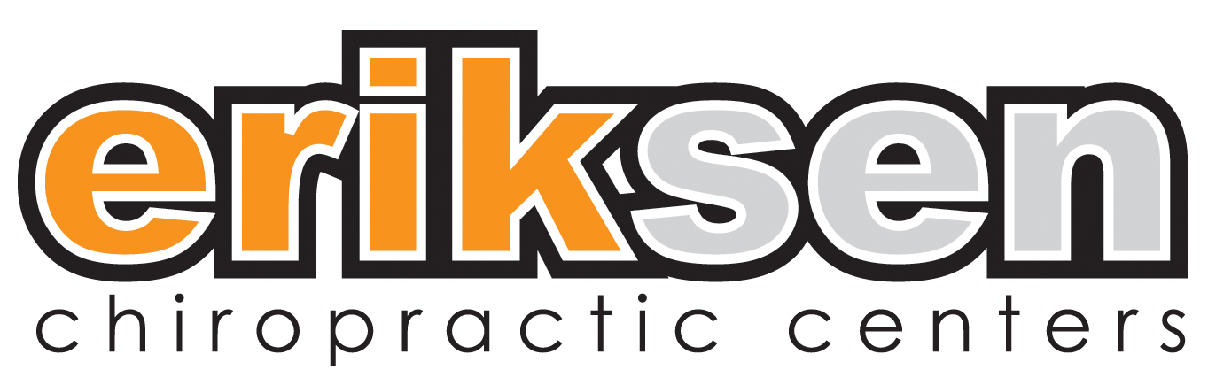 Eriksen Chiropractic Centers