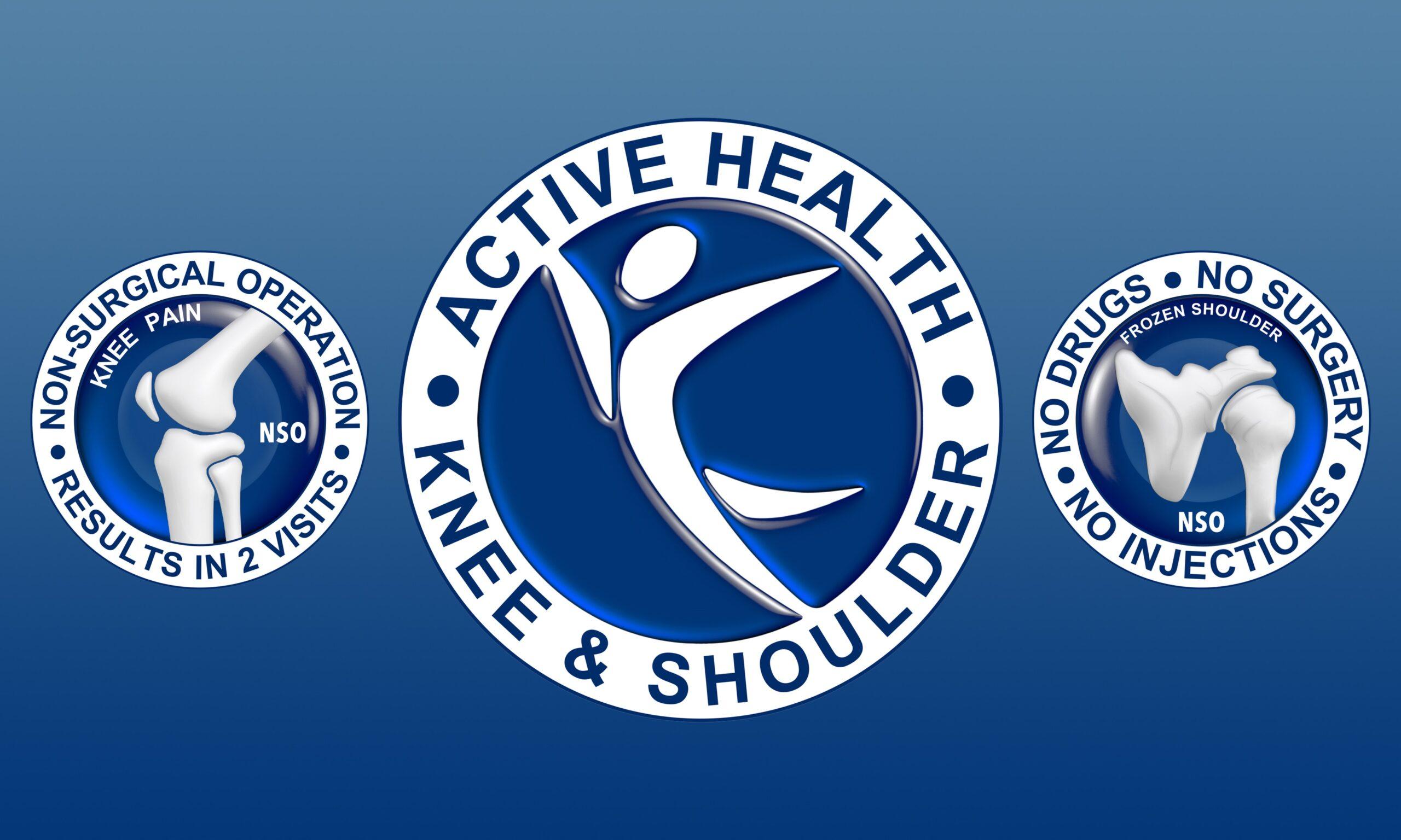 Active Health Knee and Shoulder